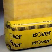 Материалы теплоизоляционные высокотемпературные ISOVER