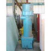 ПА-218 - агрегат для отсоса пыли и мелкой стружки фото