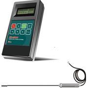 Мобильный измеритель уровня топлива FZ-500 фото