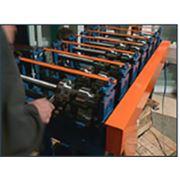 Станок для отливов СПО-09 фото