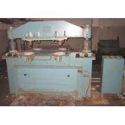 Пресс вырубной электрогидравлический ПВГ 18-1600 фото
