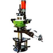 Агрегат для обработки торцов труб P3-PG 630-2 фото