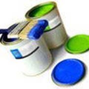 Лакокрасочные материалы вододисперсные фото