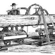 Сушка и обработка древесины. Услуги по сушке и обработке древесины фото