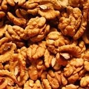 Грецкий орех очищенный сырой фото