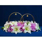 Приглашения на свадьбу 7ПТ-097 фото