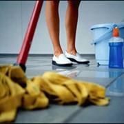 Генеральная уборка от клининговой компании «Аккурат-Сервис» фото