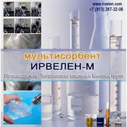 Сорбент нефти ИРВЕЛЕН-М марка 1 фото