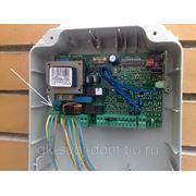 Плата управления 452MPS без возм. подкл. конц. выкл.(для 411,422CBAC,390) (FAAC) фото