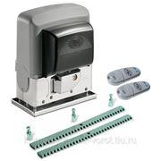 Автоматика для откатных ворот CAME BK-1200 фото