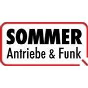 Автоматика для ворот SOMMER (Германия) фото