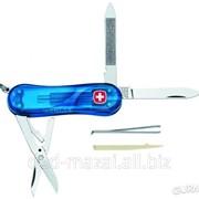 Нож WENGER Translucent фото