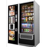 Вендинг автомат комбинированный NovaBar фото