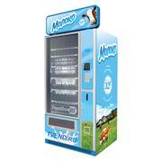 Автомат для продажи молока фото