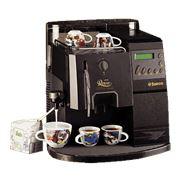 Автоматы кофейные Royal Cappuccino фото
