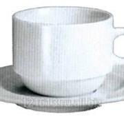 Блюдце к чашке 250 мл 4892С/6,5 фото