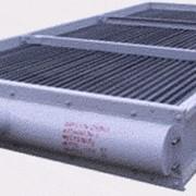 Секции АВО 101-JC, 102-JC, 103-JC для конденсации турбинного пара (конденсаторы) и удаления неконденсирующихся газов (дефлегматор) фото