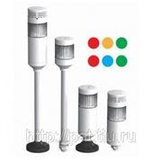 Светодиодные сигнальные колонны серии PTM