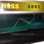 Инкубатор Kross 3000 (на 3300 куриных яиц) фото