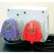 Дозатор электрический перекачки и нагнетания жидкостей для мытья и полоскания МАСТЕРДОЗ ЛРИ — 24V/230V фото