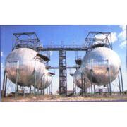 Резервуары изотермические фото