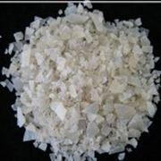 Сульфат алюминия очищенный технический фото