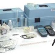 Лаборатории на основе DR 900 фото