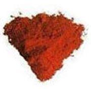 Пигмент железоокисный красный Пигменты железоокисные красные фото