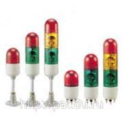Сигнальные колонны с проблесковыми маячками серии SL