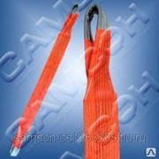 Строп текстильный СТП г/п-5т, 5 м фото