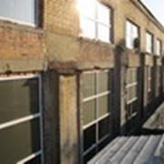 Здания и сооружения. фото