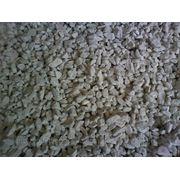 Гипсовый камень 0-100мм фото