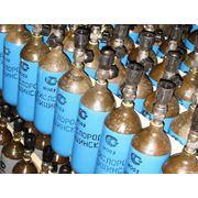 Кислород газообразный медицинский фото