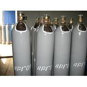 Аргон высокой чистоты ТУ 2114-005-0024760-99