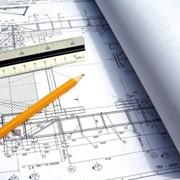 Разработка исходных требований на проектирование