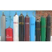 Аргоновые газосварочные смеси фото