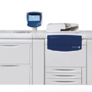 Полноцветная цифровая печатная машина XEROX 700 PRO фото