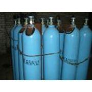 Кислород газообразный технический и медицинский по ГОСТ 5583-78 фото
