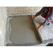 Цементно-песчаная смесь 1:6 фото