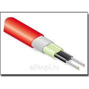 Саморегулирующийся кабель Heat Trace 23FSLe-CF фото