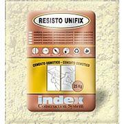 """Ремонтный состав """"Resisto Unifix"""" (Резисто Унификс) 25 кг, INDEX фото"""