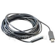 Портативный USB видеоскоп фото