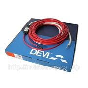 Нагревательный кабель DEVI DTIP-18 2535 / 2755 Вт; 155м фото