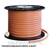 Саморегулируемый греющий кабель xLayder-EHL30-2CR фото