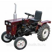 Трактор XINGTAI XT-160D (16 л.с.) фото