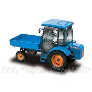 Трактор 50 тк (ТОП ТОП) с кузовом фото