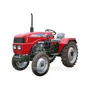 Трактор XINGTAI XT-220D (22 л.с.) фото