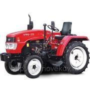 Трактор YTO-180, YTO-200, YTO-250 (4х2, до 25 л.с.) фото