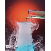 Промышленная химия и смолы фото