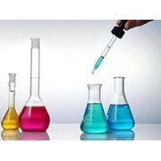 Промышленное химическое сырье фото